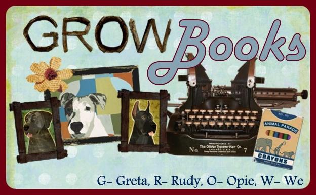 Grow books header