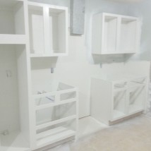 Primed and READY for the paint! YEAH!