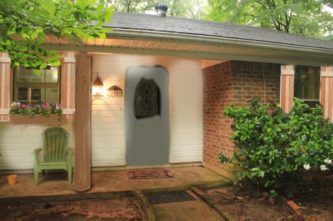 House exterior copy