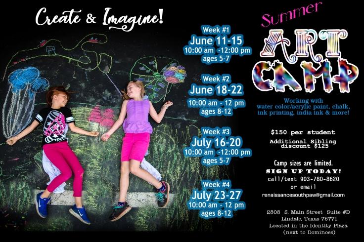 Summer Camp 2018 copy